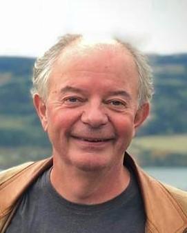 Jan Oscar Bodøgaard