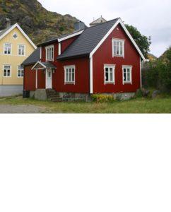 Skrivestue i Stamsund