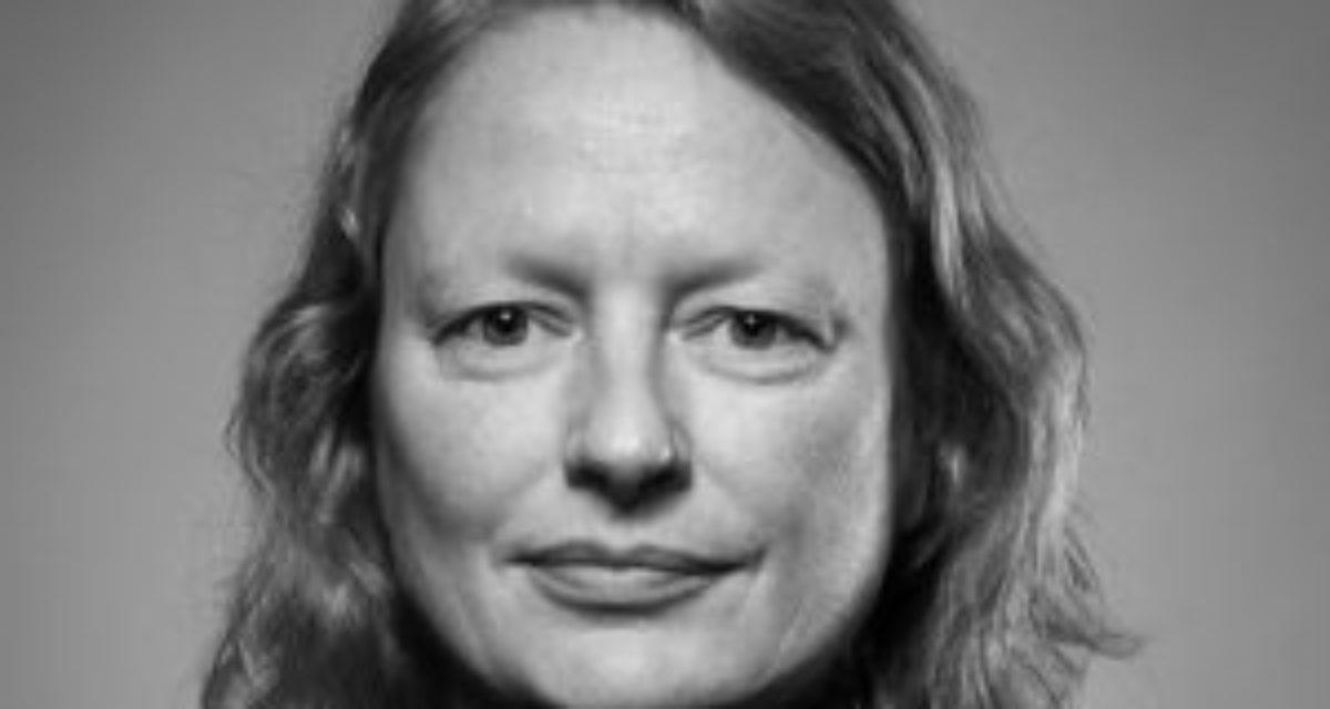 Trine Hamran nytt medlem i Nordnorsk forfatterlag