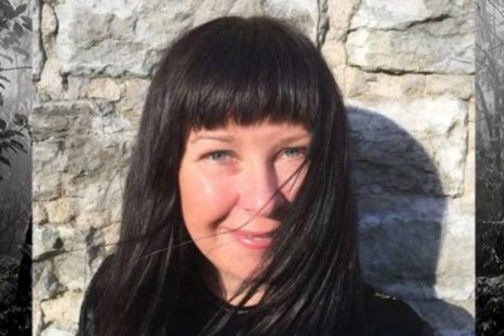 Heksetriaden – ny bok fra Karin Bjørset Persen