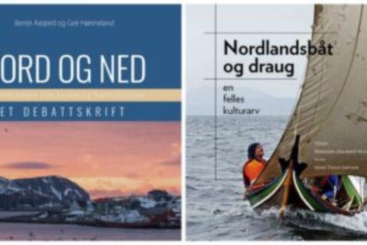Prosalong i Tromsø: Nordlandsbåt og nordområder