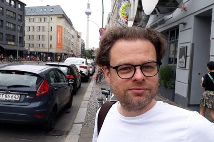 Ron Røstad er tatt opp i Nnf