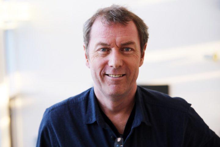 Nytt medlem i Nnf – Harald G. Sunde