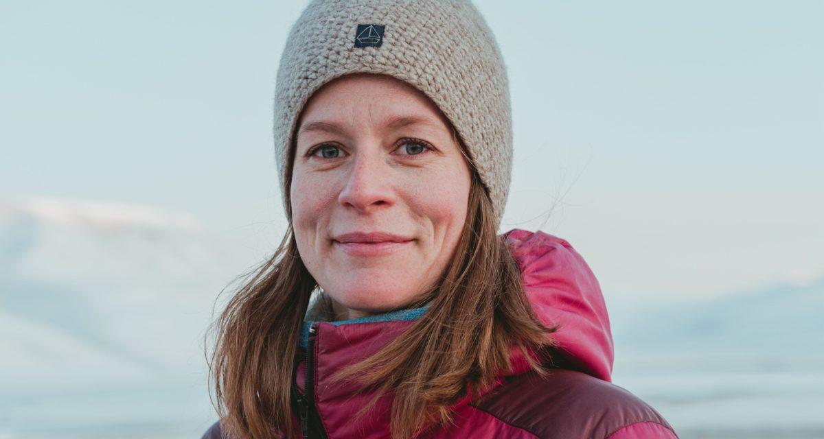 Nytt medlem i Nnf – Line Nagell Ylvisåker