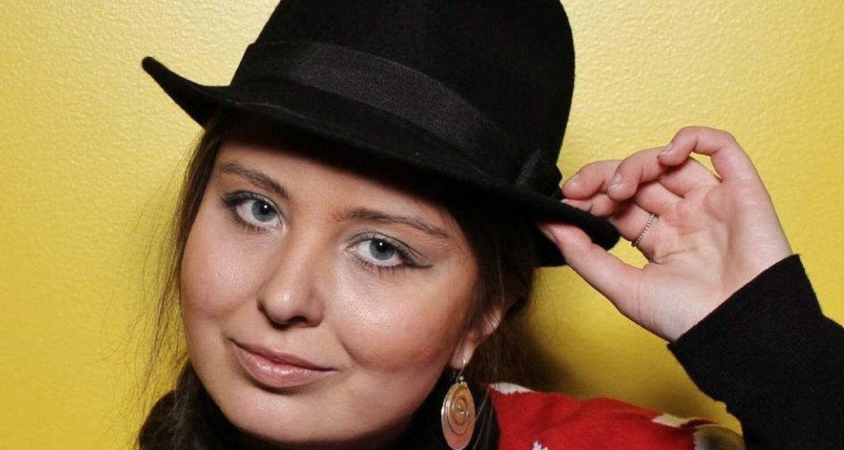 Nytt medlem i Nnf – Elise Embla Scheele