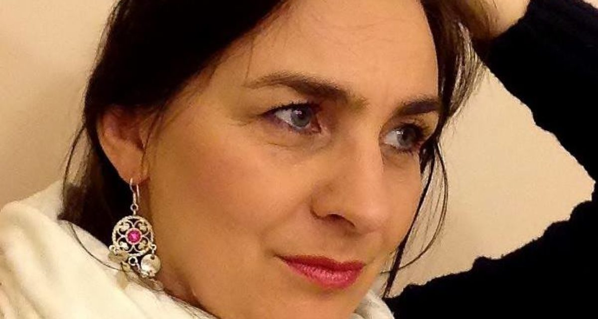 Nytt medlem i Nnf – Marie Kvernmo