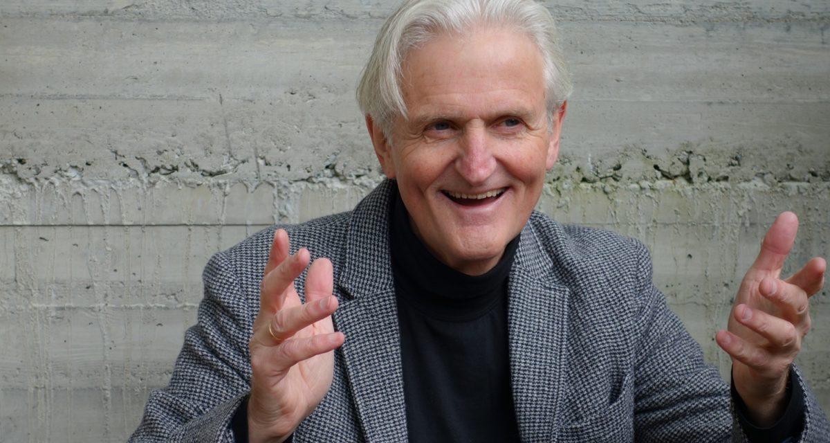Nytt medlem i Nnf – Billy Jacobsen