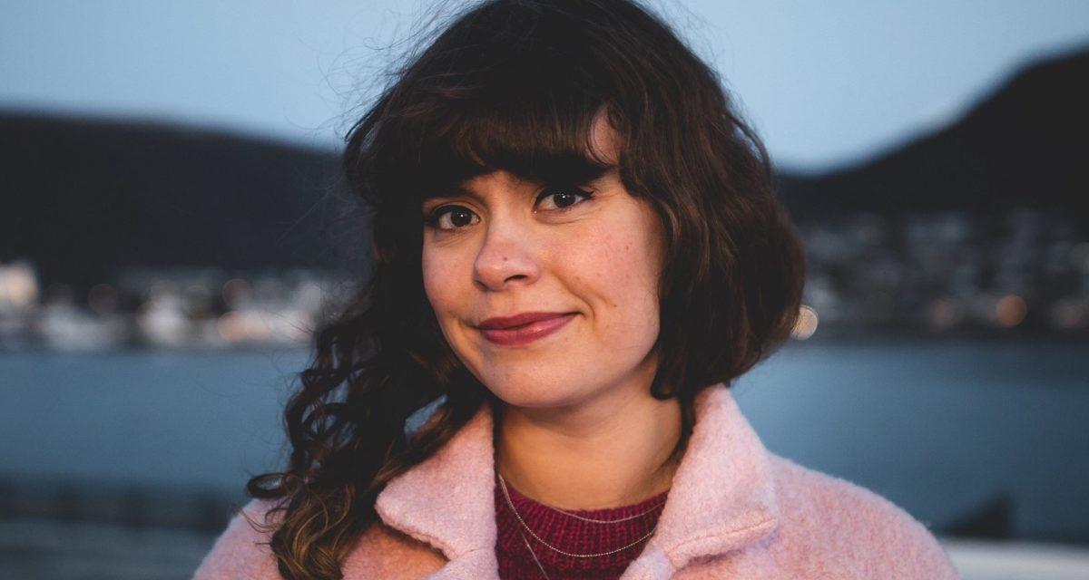 Nytt medlem i Nnf – Sigrid Agnethe Hansen
