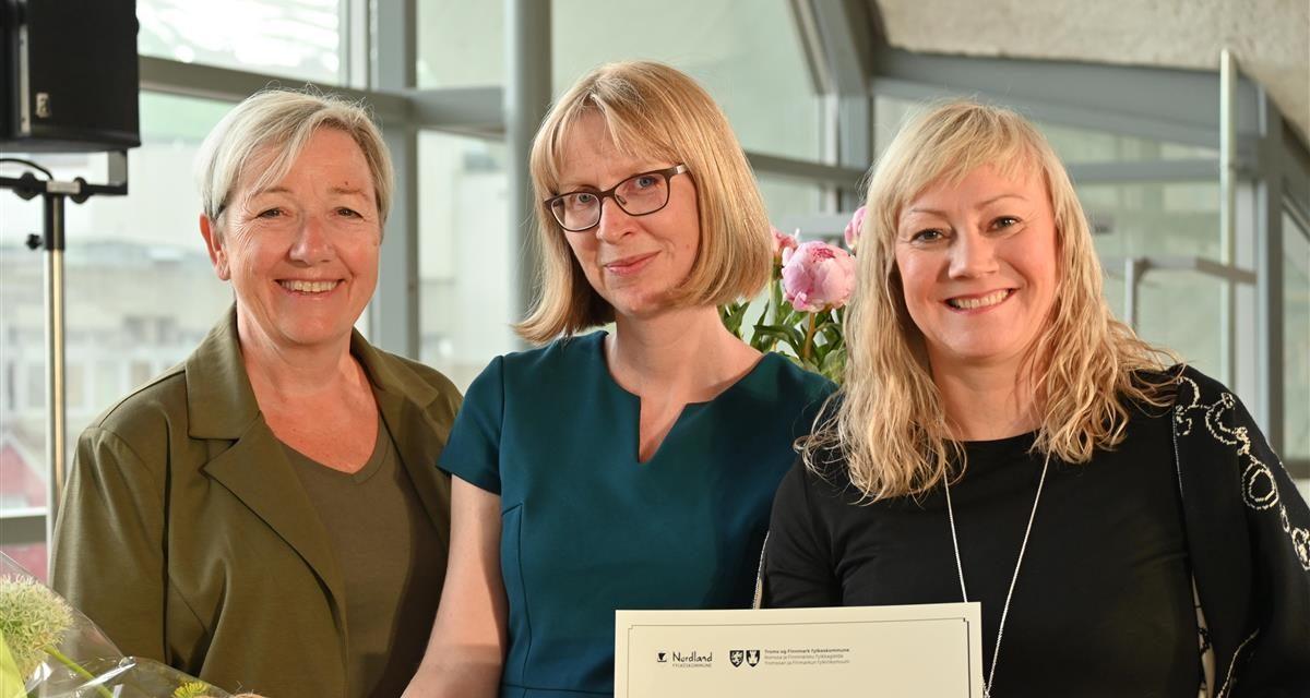 Utlysing av arbeids-stipend 2021 til forfattere i Nord-Norge