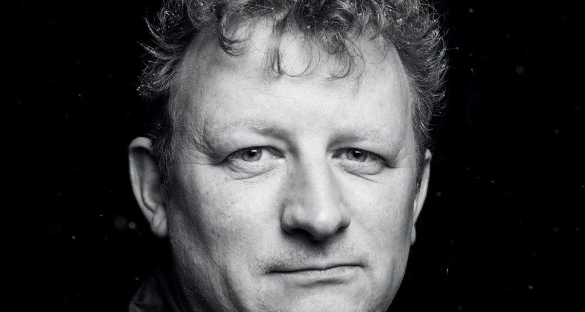 Nytt medlem i Nnf – Roger Albrigtsen