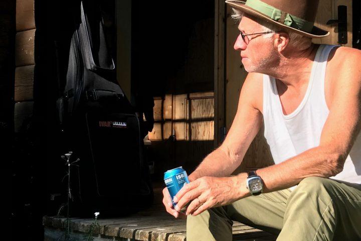 Brynjulf Bjørklid – BB Sunrise med nye låter