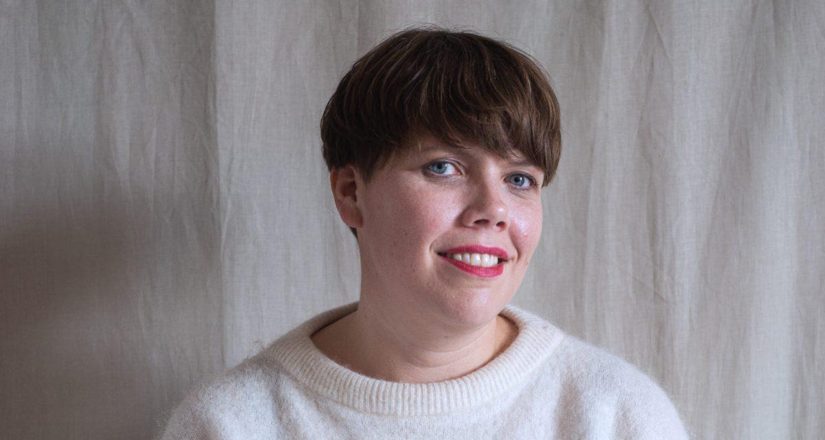 Nytt medlem: Inger Johanne Sæterbakk