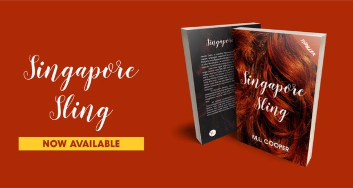 Ny krim: Singapore Sling