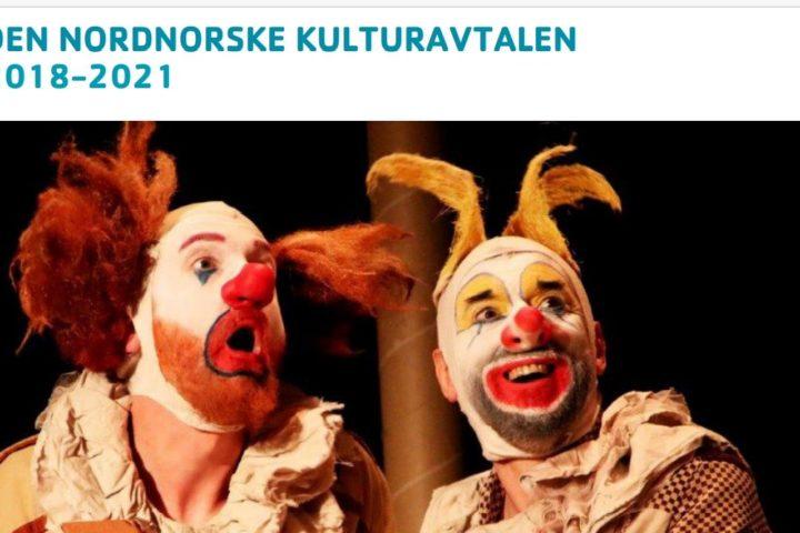 – Vi trenger en ny og mer ambisiøs nordnorsk kulturavtale