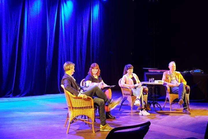 Litteraturkritikk, nordnorske forfattere og bajnnskap