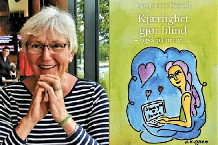 Inger-Johanne Mørkved er blitt medlem av Nnf