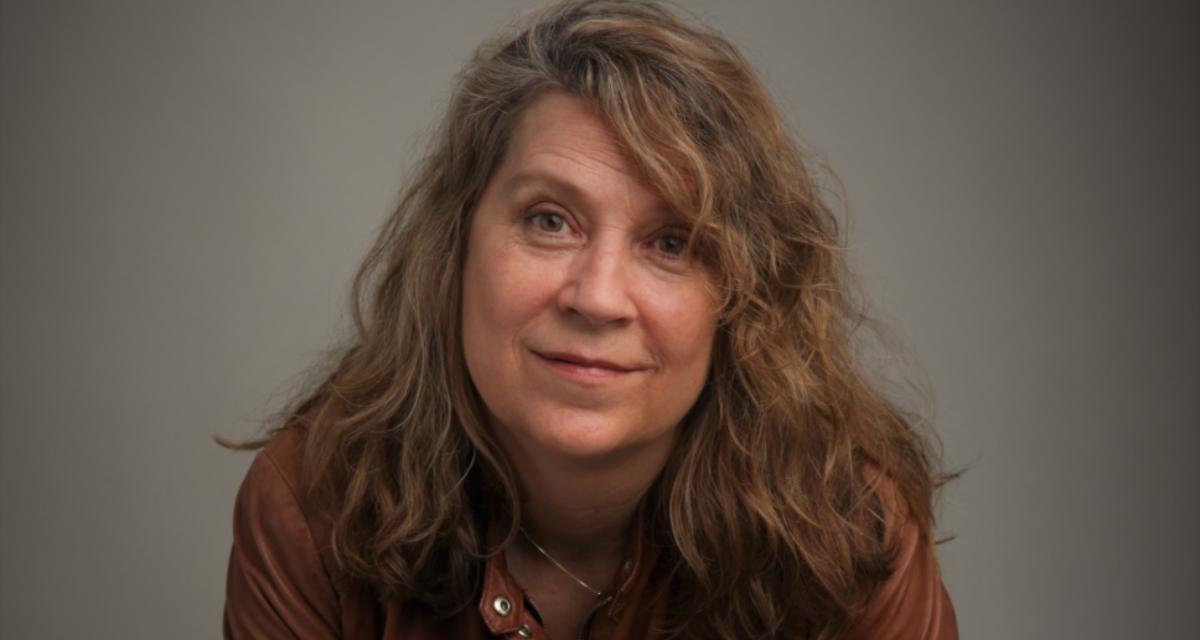 Kristin Hauge er nytt medlem i Nnf